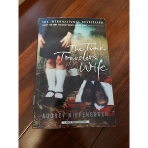 Other - Audrey Niffenegger - The Time Traveler's Wife